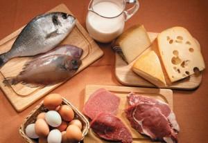 protéine-santé
